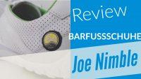 Softtoes Joe Nimble