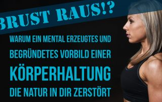 Faszien Köln Körperhaltung Video